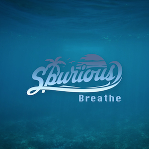 The cover of the song Breathe by Spurious